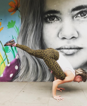 Yoga classes in Hackney