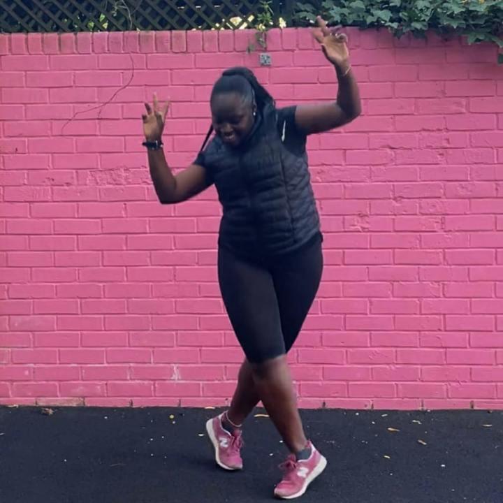 dance fitness east london classes