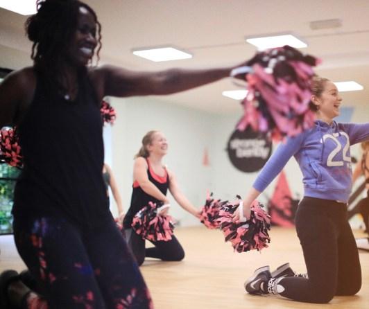 Dance Classes in Hackney Wick